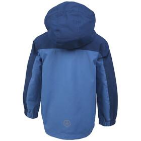 Color Kids Nevik Jacket Kinder jeans blue
